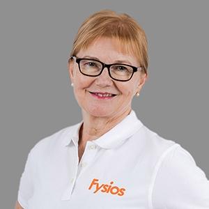 Marja Kauppi