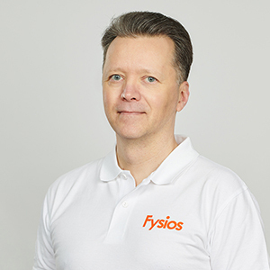 Marko Mahkonen