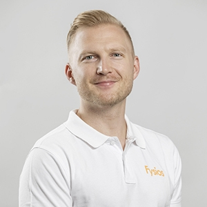 Niko Elfvengren
