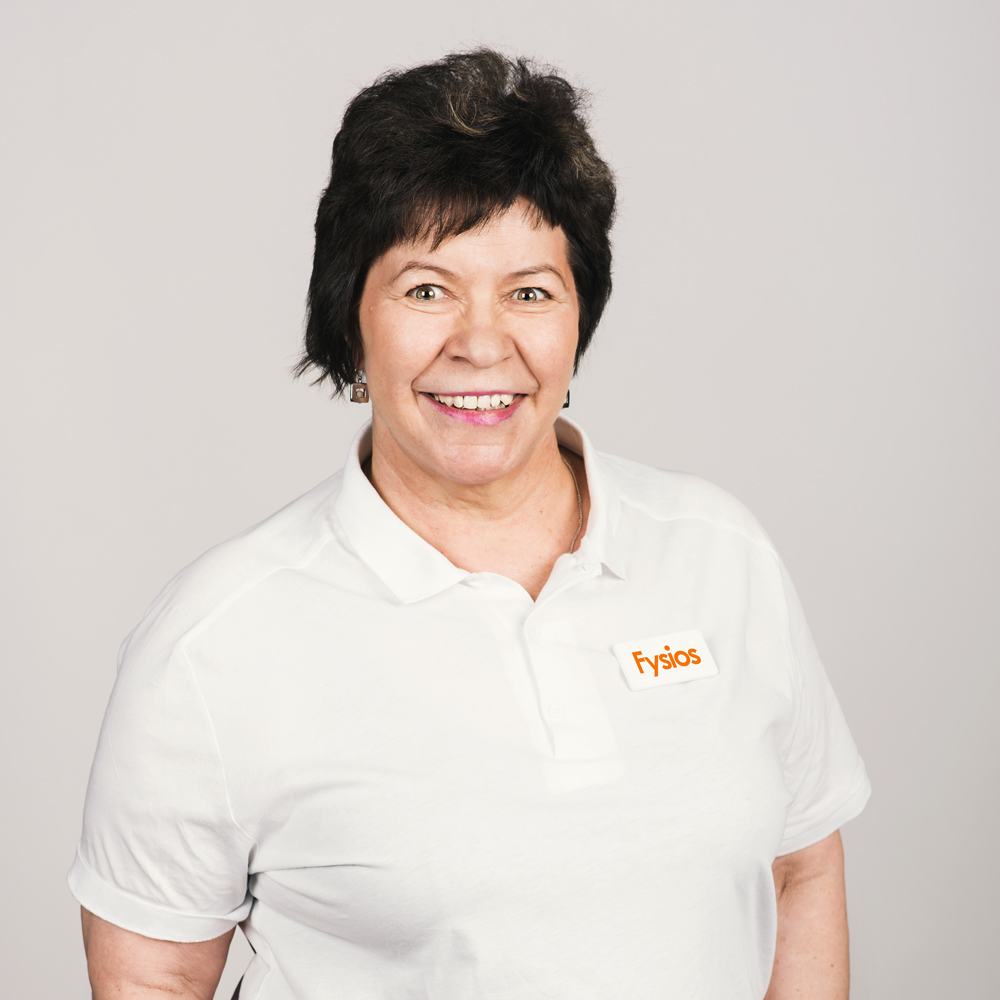 Paula Sarias