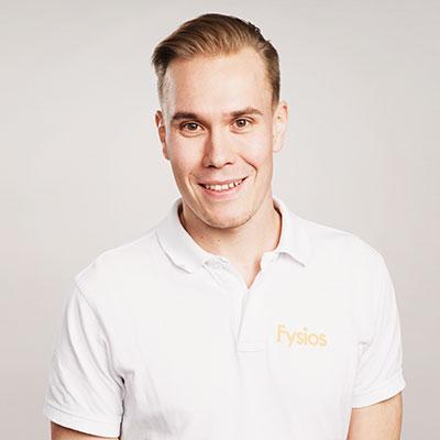 Petteri Laine