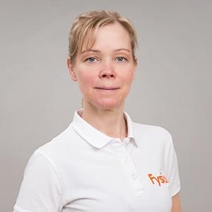Sofie Henriksson
