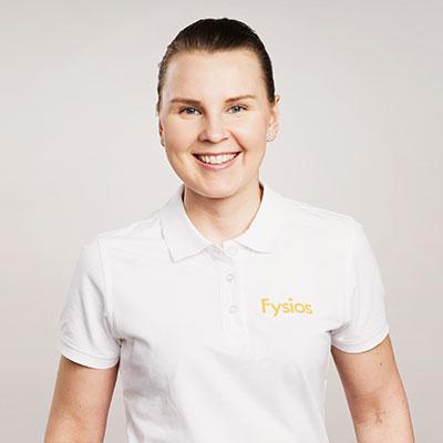 Taina Leikas-Siponen