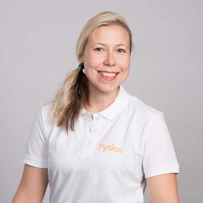 Tiina Hannikainen