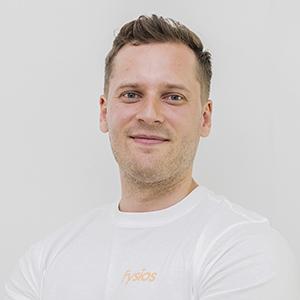 Andreas Nevalainen