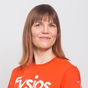 Mirva Liikanen