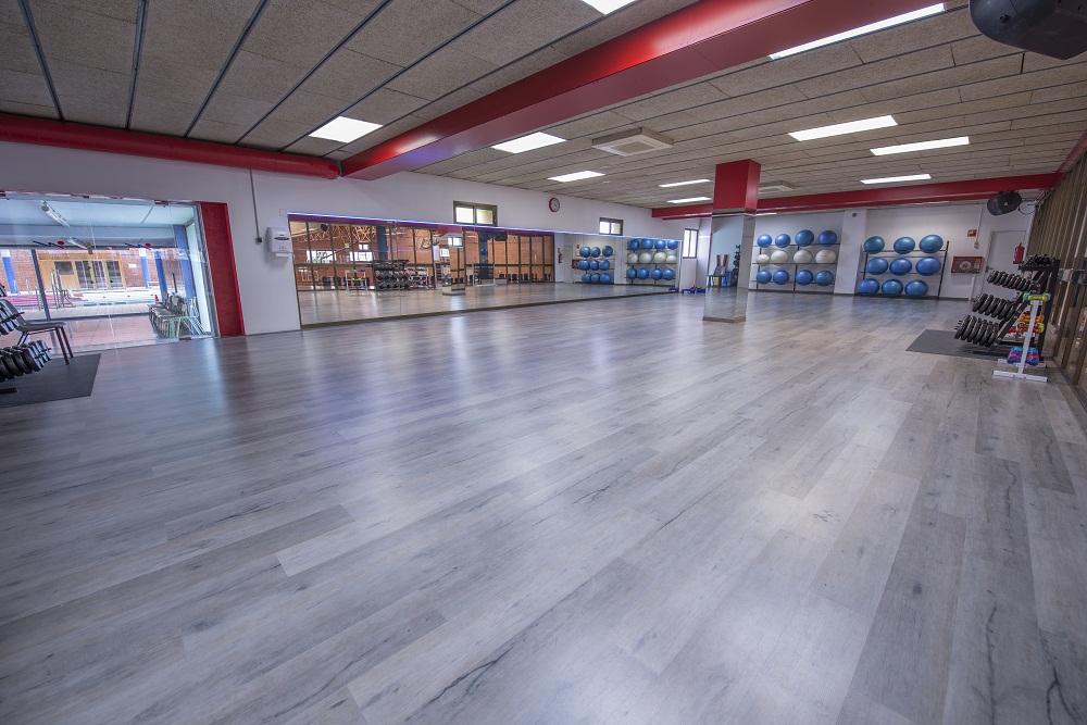 Picture 1 Deals for Gym CEM La Verneda Barcelona