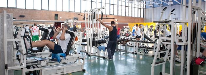 Foto 2 Oferta Gimnasio Eurofitness Can Dragó Barcelona - GymForLess