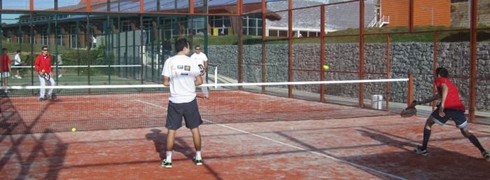 Foto 2 Oferta Gimnasio Eurofitness El Sorrall Mataró - GymForLess