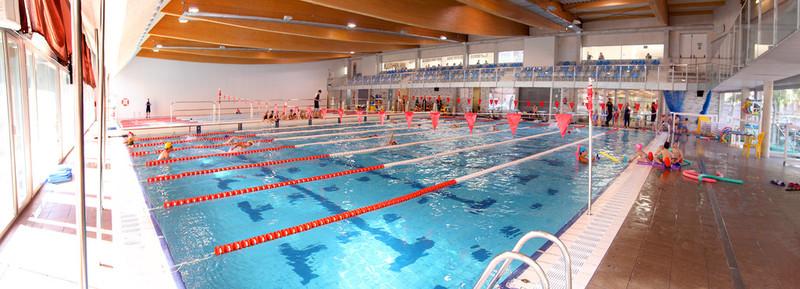 Picture 0 Deals for Gym CEM Horta Barcelona