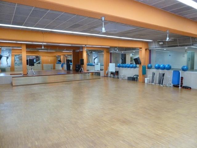 Foto 4 Oferta Gimnasio L'Hospitalet Nord L'Hospitalet de Llobregat - GymForLess