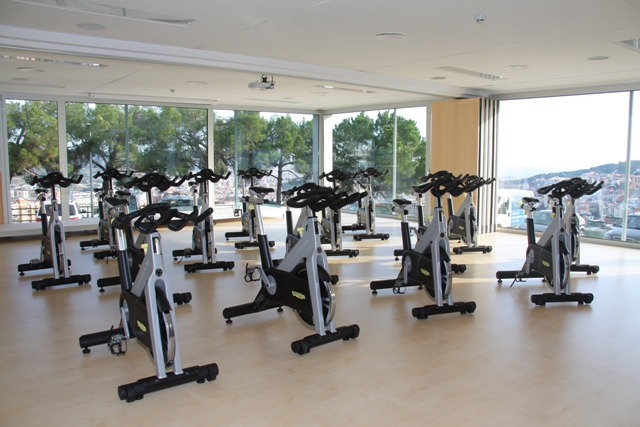 Picture 2 Deals for Gym Vall Parc Barcelona