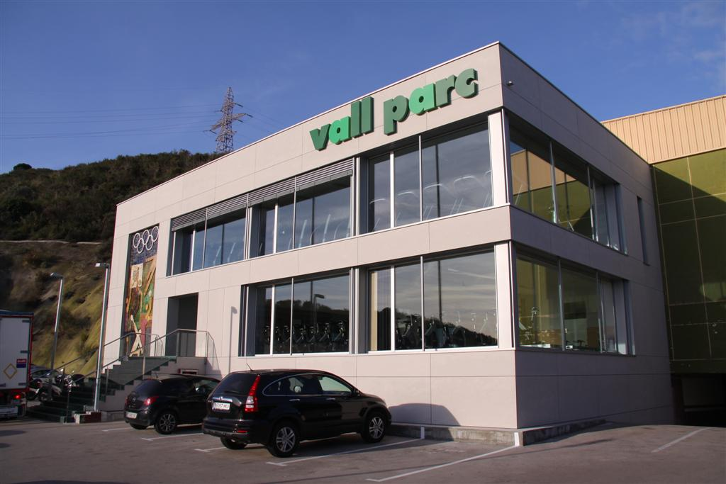 Picture 3 Deals for Gym Vall Parc Barcelona