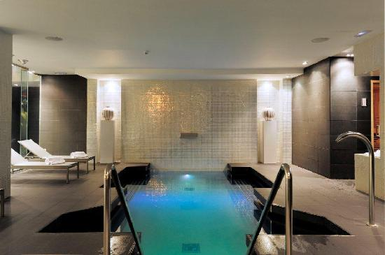 Picture 1 Deals for Gym Serena Spa en Hotel Grums Barcelona