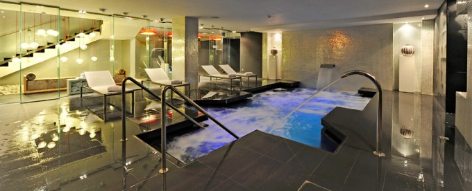 Picture 0 Deals for Gym Serena Spa en Hotel Grums Barcelona