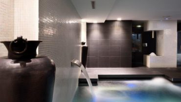 Picture 3 Deals for Gym Serena Spa en Hotel Grums Barcelona