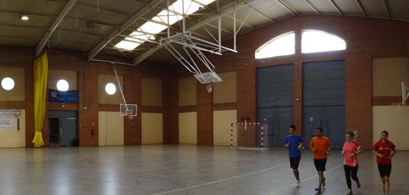 Foto 5 Oferta Gimnasio CEM Trinitat Vella Barcelona - GymForLess