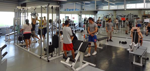 Foto 3 Oferta Gimnasio CEM Trinitat Vella Barcelona - GymForLess