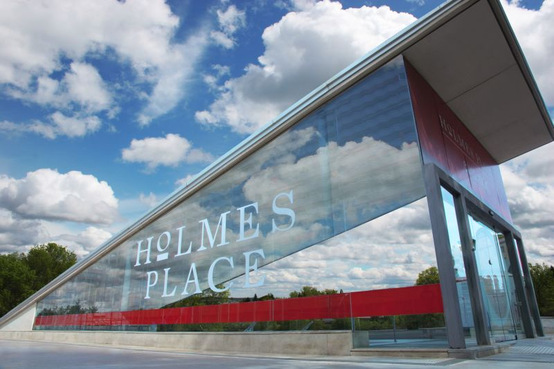 Picture 5 Deals for Gym Holmes Place Europolis Les Corts Barcelona