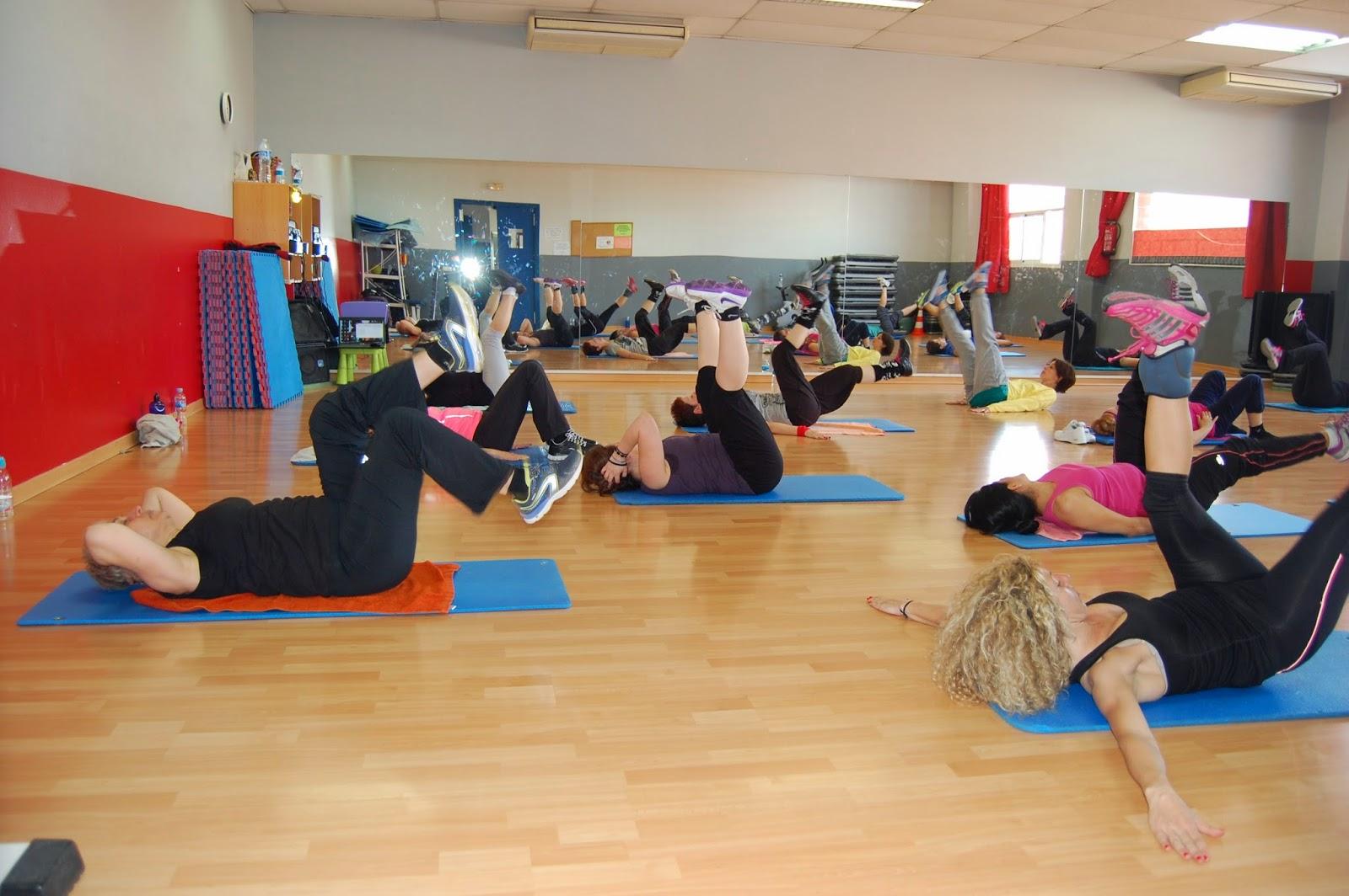 Foto 2 Oferta Gimnasio Shen Dragon & Selecta Dance School Terrassa - GymForLess