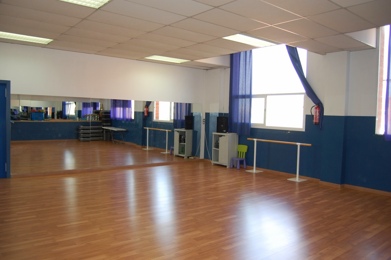 Foto 0 Oferta Gimnasio Shen Dragon & Selecta Dance School Terrassa - GymForLess