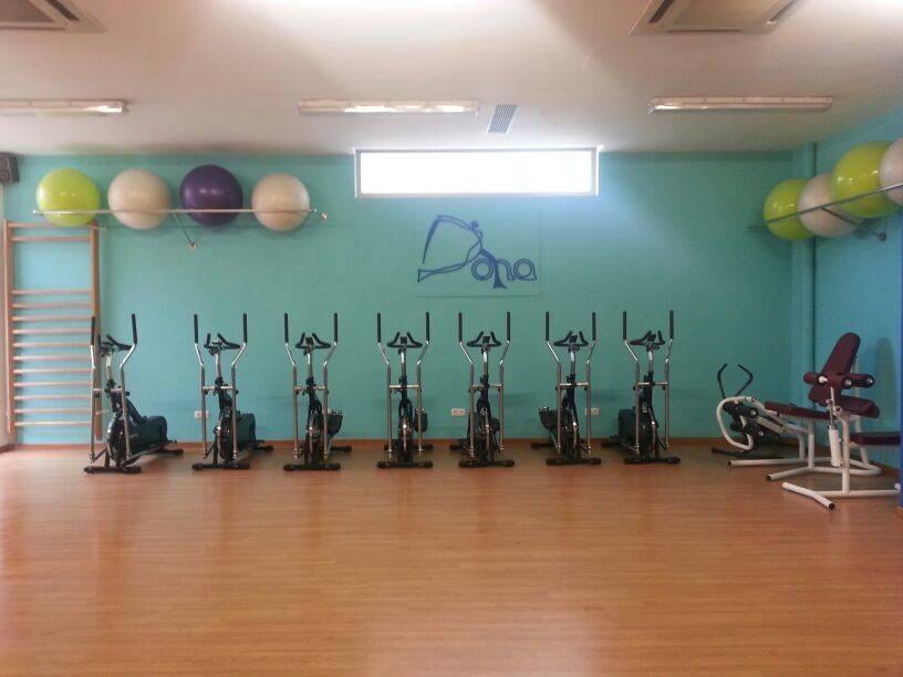 Dona Fitness BDN
