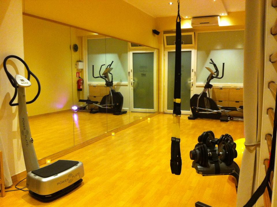 Foto 1 Oferta Gimnasio Physical Mind Barcelona Barcelona - GymForLess