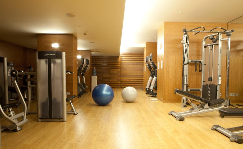 Foto 2 Oferta Gimnasio SPAZIO Wellness Barcelona - GymForLess