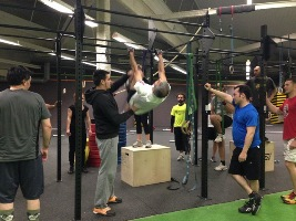 Picture 1 Deals for Gym CrossFit B23 Esplugues de Llobregat