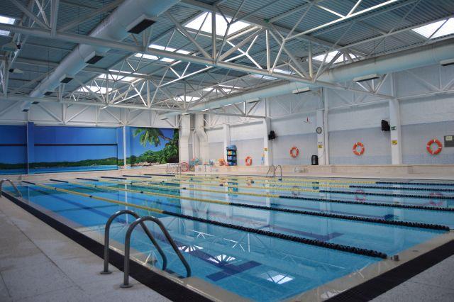 Los mejores gimnasios con spinning en torrej n de ardoz for Gimnasios madrid con piscina