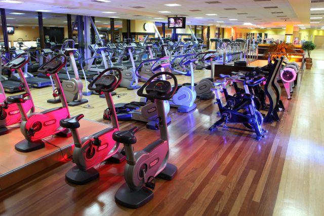 Oferta gimnasio i fitness fuenlabrada fuenlabrada gymforless for Gimnasio 02 huelva