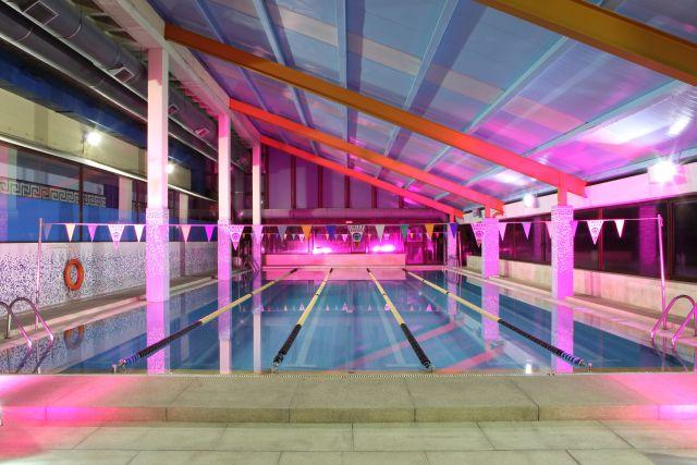 Los mejores gimnasios con entrenamiento personal en madrid for Gimnasios madrid con piscina