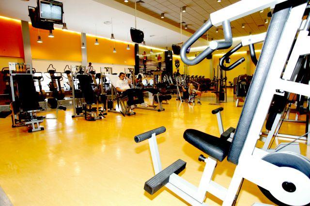 gimnasios en legan s con ofertas y los mejores precios