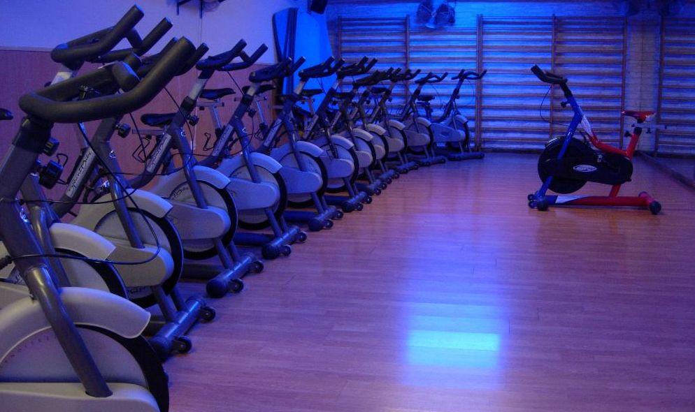 Works Gym