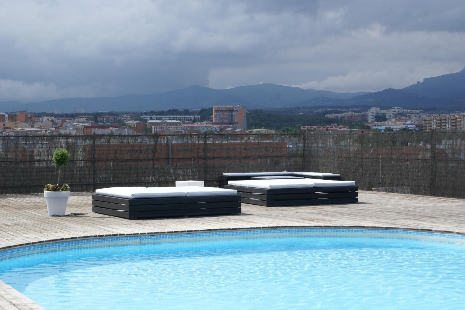 Picture 0 Deals for Gym Qwellness Sabadell