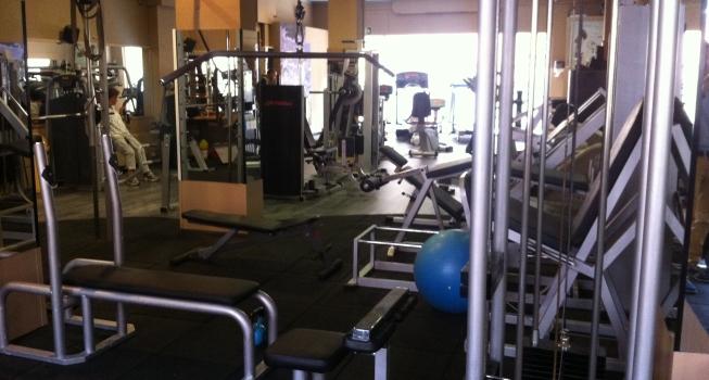 Foto 1 Oferta Gimnasio Body Lab Fitness Barcelona - GymForLess
