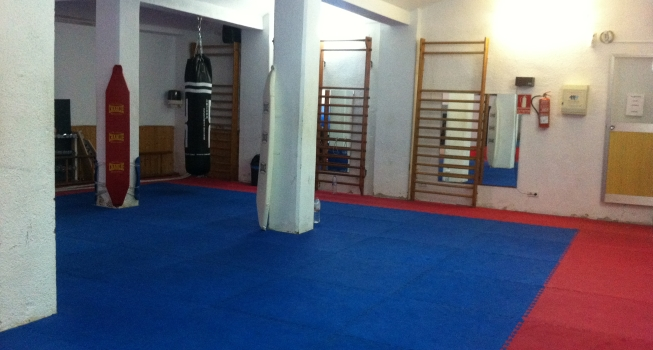Foto 2 Oferta Gimnasio Body Lab Fitness Barcelona - GymForLess