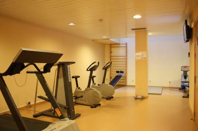 Foto 0 Oferta Gimnasio NH Porta Barcelona Sant Just Desvern - GymForLess