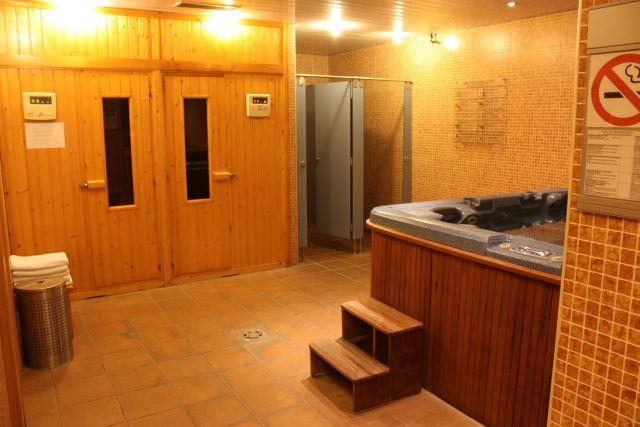 Foto 2 Oferta Gimnasio NH Porta Barcelona Sant Just Desvern - GymForLess