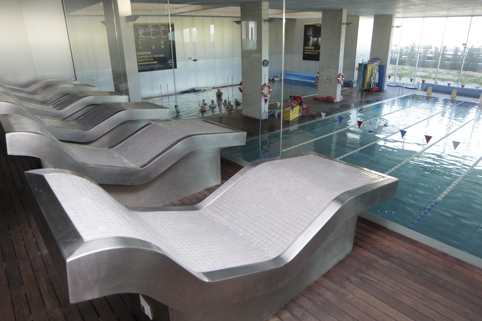 Gimnasios en madrid con ofertas y los mejores precios for Gimnasio zona centro