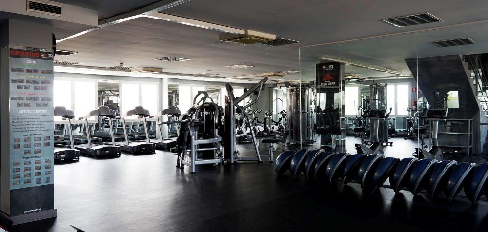 oferta gimnasio fitness 19 boadilla boadilla del monte