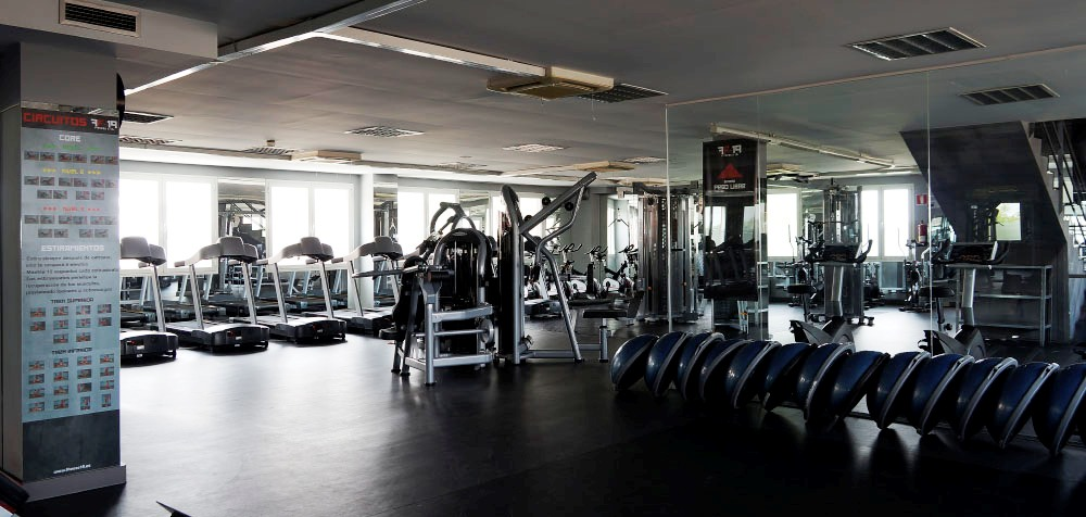 Fitness 19 Boadilla