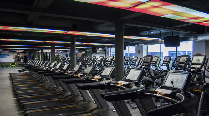Picture 0 Deals for Gym Vivagym Meridiana Barcelona