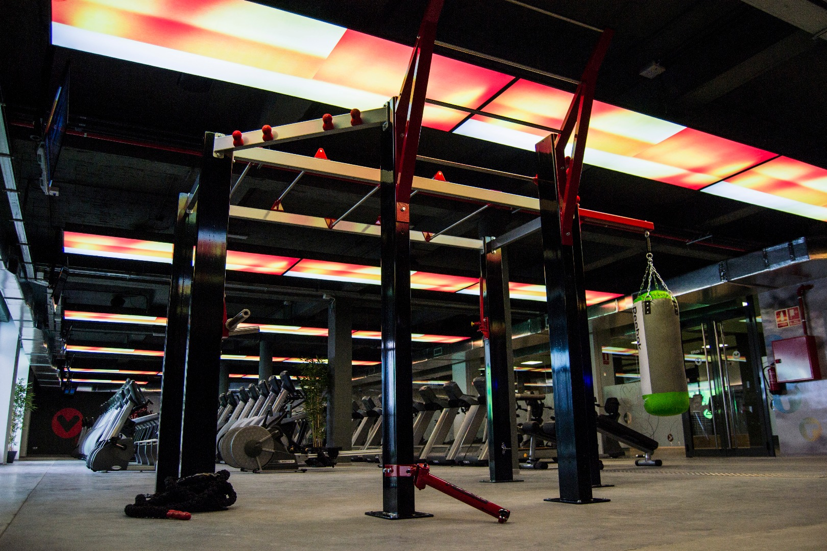 Picture 2 Deals for Gym Vivagym Meridiana Barcelona