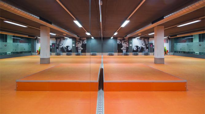 Foto 1 Oferta Gimnasio Vivagym L'Hospitalet L'Hospitalet de Llobregat - GymForLess