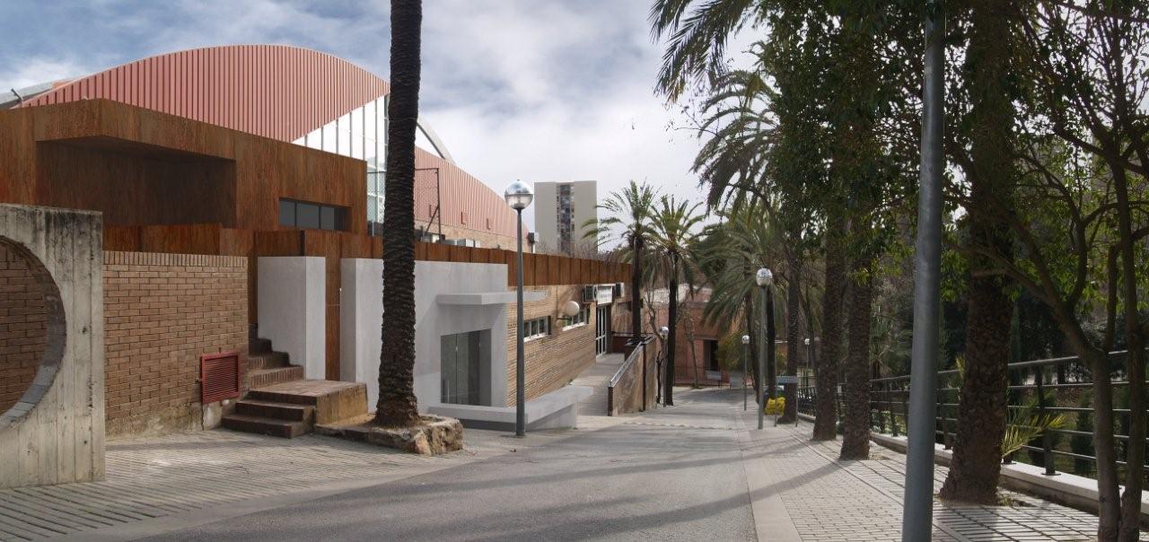 Picture 4 Deals for Gym CEM Mundet Barcelona
