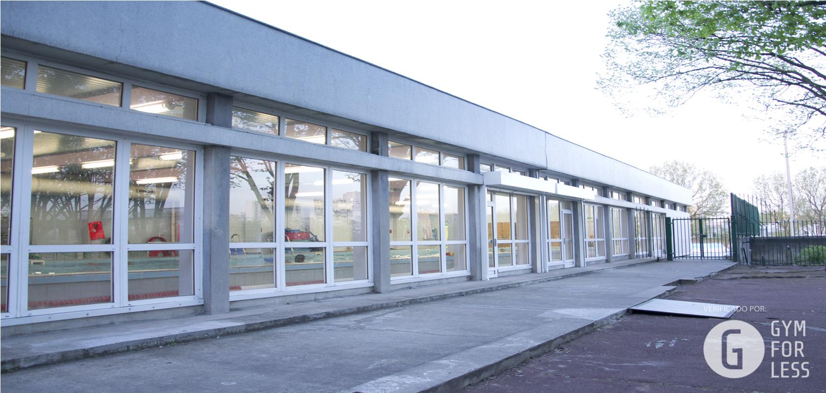 Les meilleurs tarifs pour le centre bassin louis lumi re paris sport club paris - Bassin baignade prix grenoble ...
