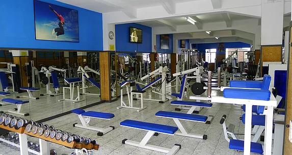 Picture 3 Deals for Gym Esportiu Badrena Barcelona