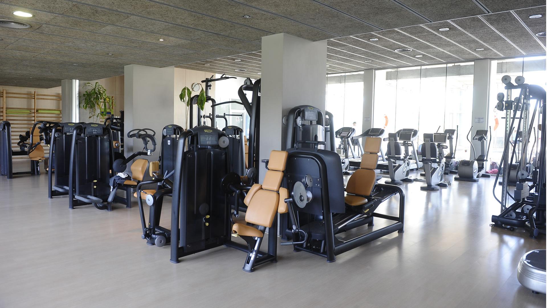 Picture 0 Deals for Gym CIT Cornellà Cornellà de Llobregat