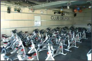 Foto 2 Oferta Gimnasio Club Delfos Cornellà de Llobregat - GymForLess